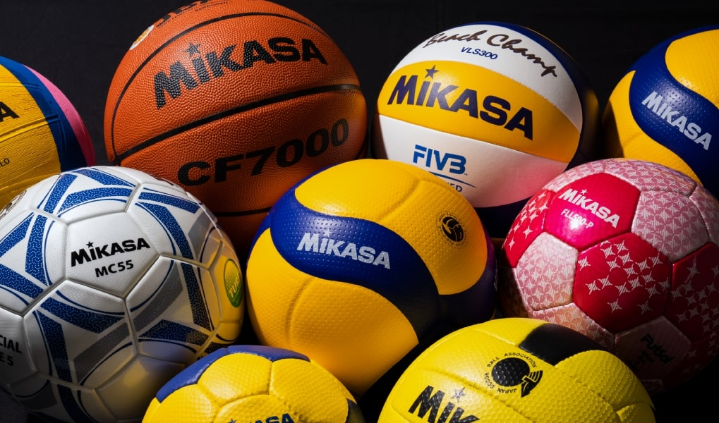 ボール・スポーツ用品
